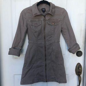 BDG Denim Dress